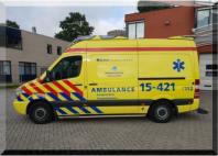 Ambulance 15-421